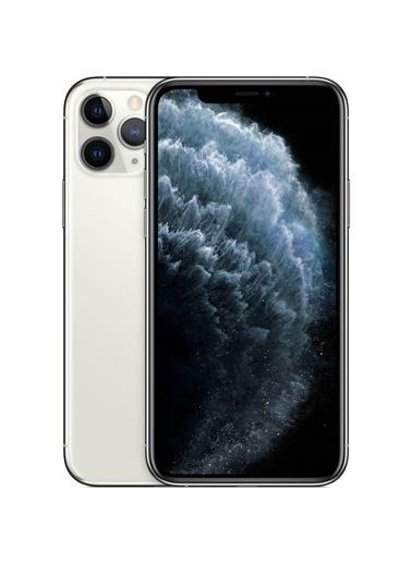 Apple iPhone 11 Pro 64Gb Gümüş (Apple Türkiye Garantili) Gümüş